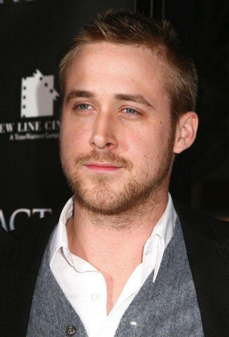 Ryan Gosling Weight And Height