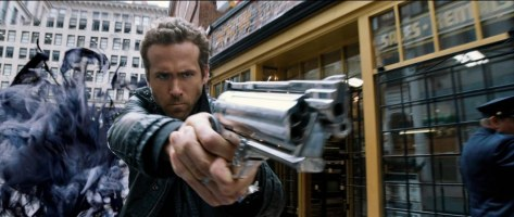 Ripd Ryan Reynolds Movies