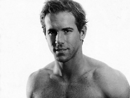 Ryan Reynolds Athletic