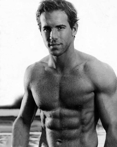 Ryan Reynolds Diet