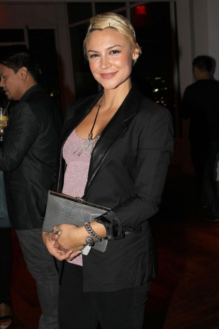 Full Samaire Armstrong