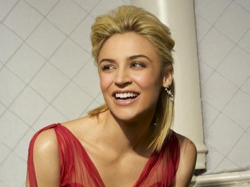 Samaire Armstrong Tv