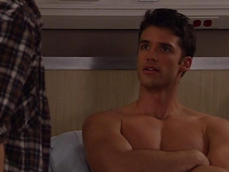 Iidavidagregory Onelifetolive Shirtless