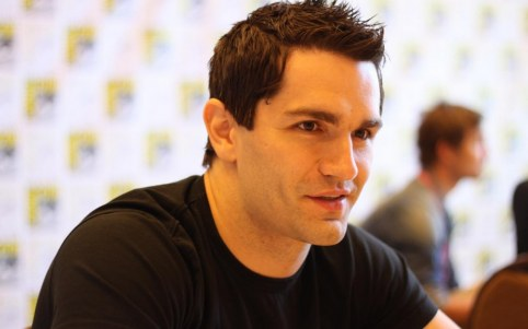 Sam Witwer Height
