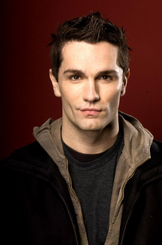 Sam Witwer Photos Wallpaper
