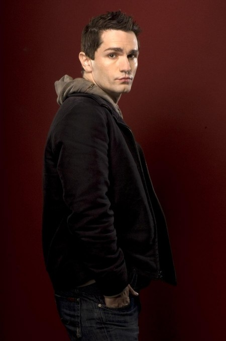Sam Witwer Sam Witwer Doomsday The Mist
