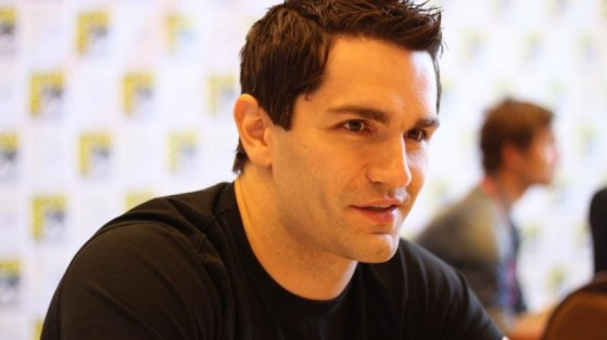 Sam Witwer Wallpaper