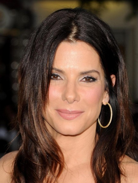 Sandra Bullock At Event Of The Change Up