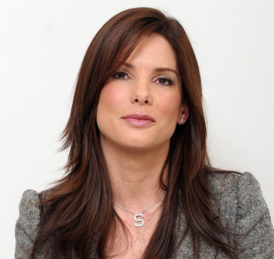 Sandra Bullock Gorgeous Celebrity Photo