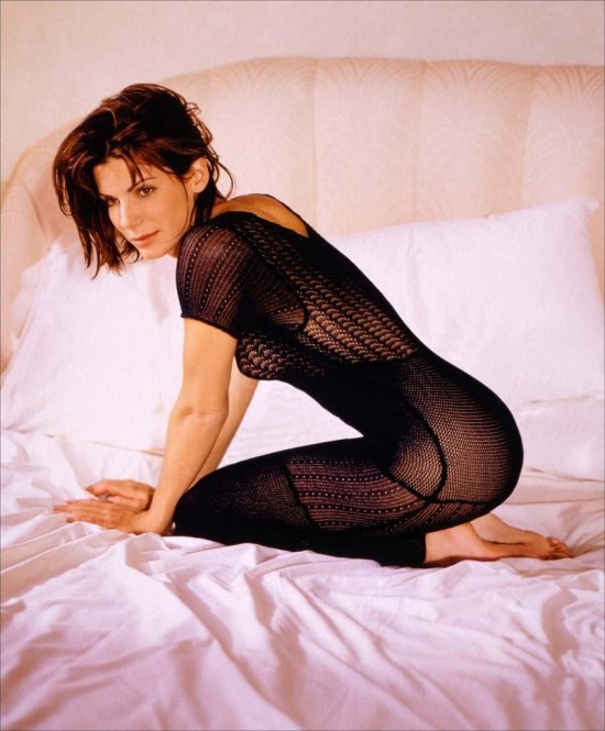 Sandrabullock Hot