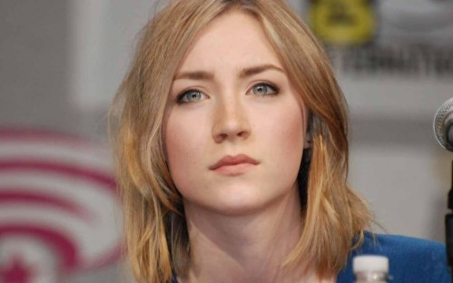 Saoirse Ronan Wallpapers