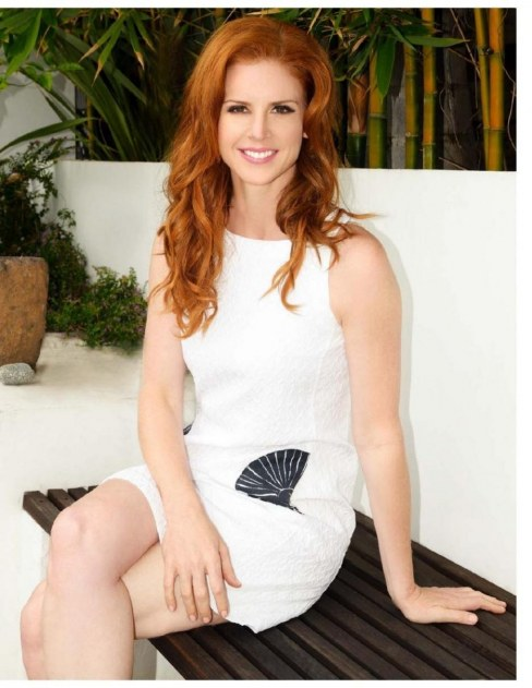 Full Sarah Rafferty