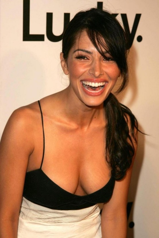 Chicago Fire Casts Sarah Shahi In Guest Arc Sz Animate Fashion