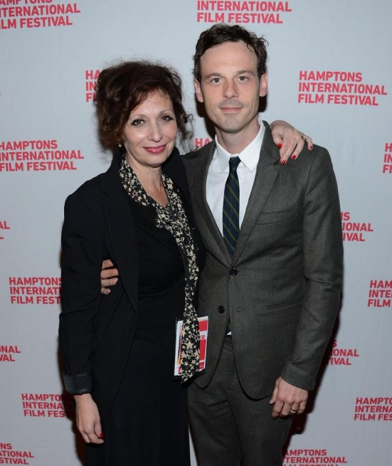 Lina Todd And Scoot Mcnairy At Event Of Argo Argo