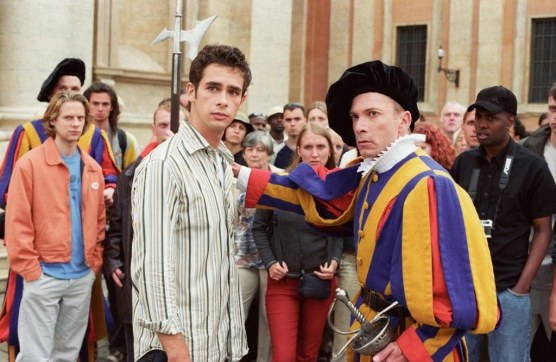 Still Of Joel Kirby Jacob Pitts And Scott Mechlowicz In Eurotrip Large Picture Michelle Trachtenberg