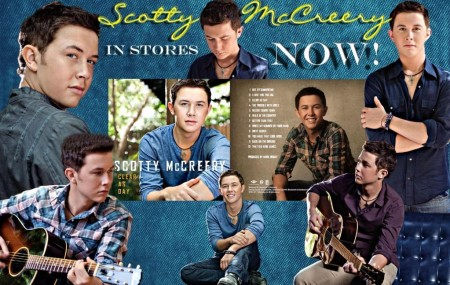 Scotty Mccreery Clear As Day Scotty Mccreery