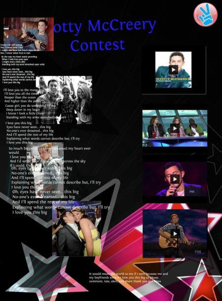 Scotty Mccreery Contest Source