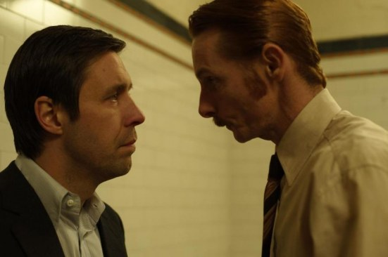 Still Of Paddy Considine And Sean Harris In Red Riding In The Year Of Our Lord Red Riding