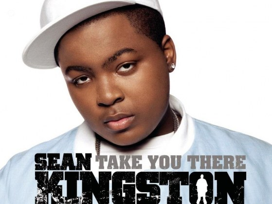 Sean Kingston Wallpaper Normal