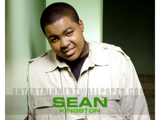 Sean Kingston Wallpaper Wallpaper