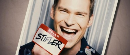 Seann William Scott As Steve Stifler In American