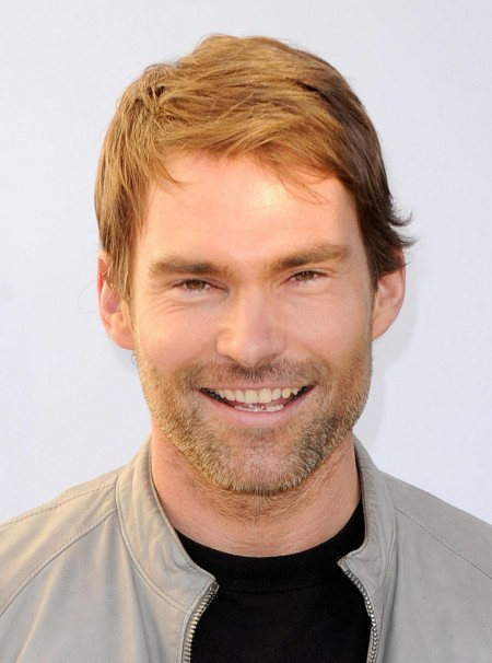 Seann William Scott Large Picture