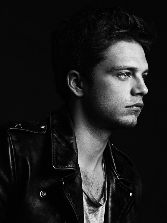 Sebastian Stan Photos Wallpaper