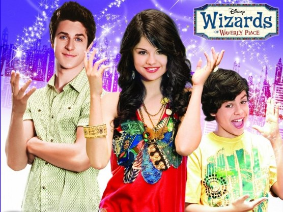 Wizards Of Waverly Place Selena Gomez Wizards Of Waverly Place