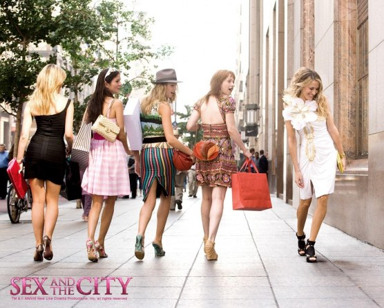 Sex And The City Carrie Bradshaw Carrie Bradshaw