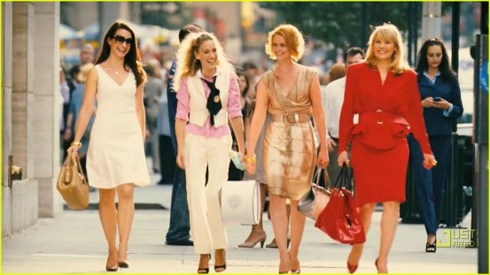 Sex And The City The Movie Sex And The City