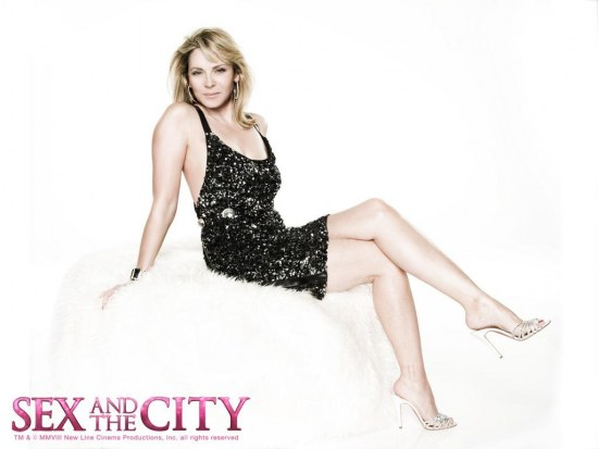 Sex And The City Wallpaper