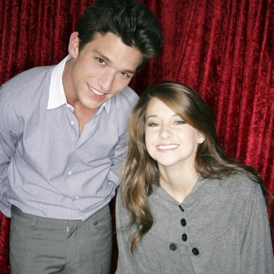 Shailene Woodley Daren Kagasoff Secret Life And Daren Kagasoff
