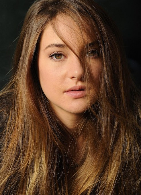 Shailene Woodley The Fault In Our Stars