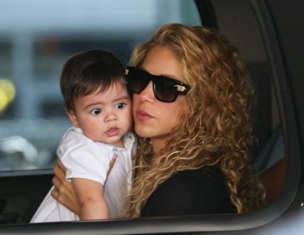 Shakira Shakira Son Leave La Part Jo Zmhb Gx Son