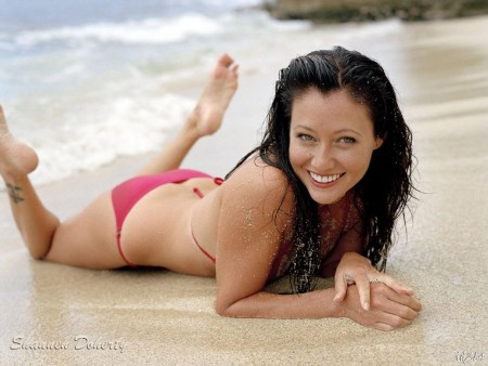 Shannen Doherty Charmed