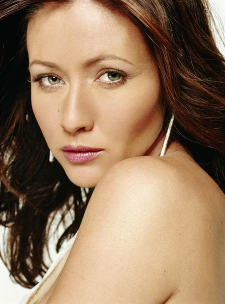 Shannen Doherty Charmed Charmed