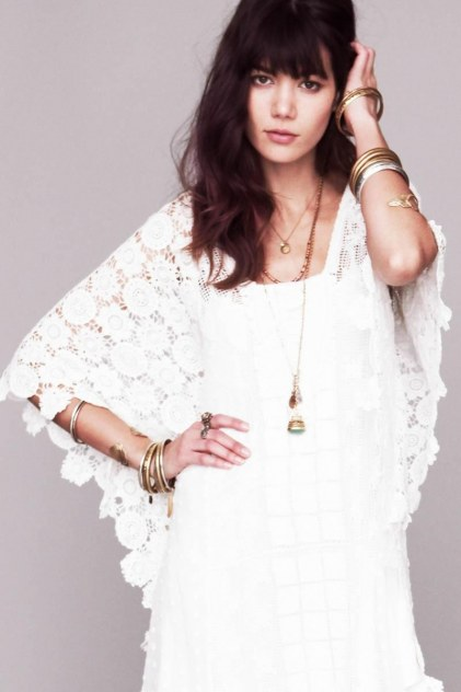 Sheila Marquez For Free People Limited Edition Spring Katy Perry Hot