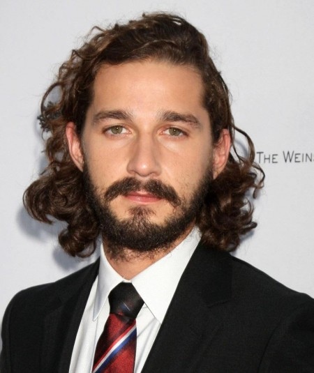 Shia Labeouf Premiere Lawless