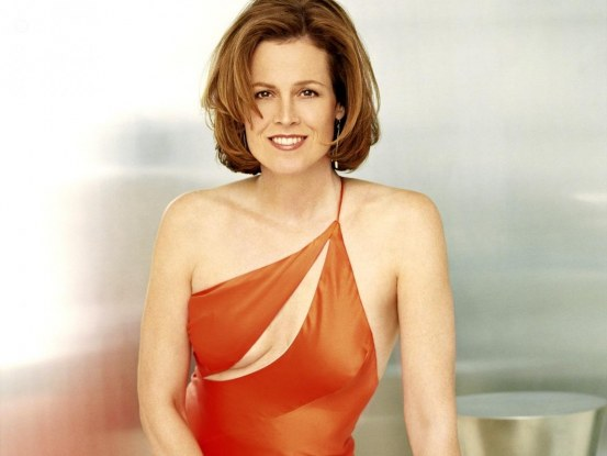 Sigourney Weaver Wallpaper Normal Hot