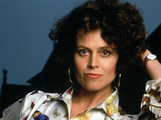 Sigourney Weaver Young Young