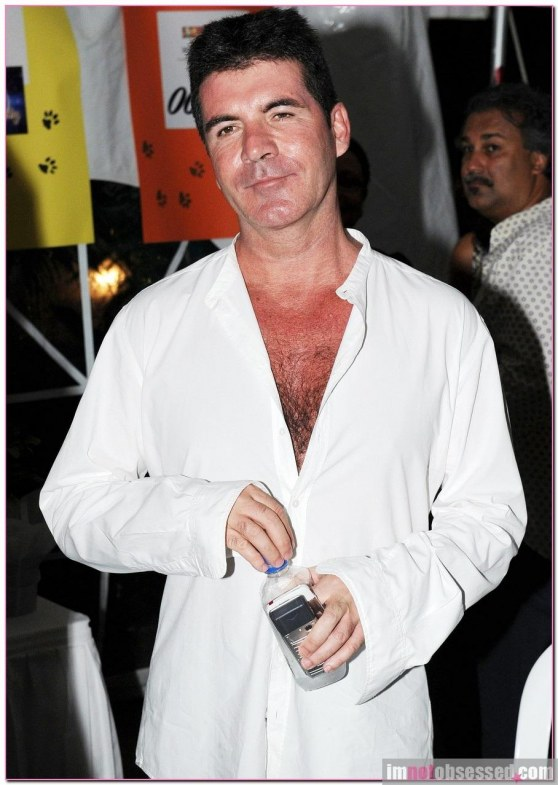 Fp Big Cowell Simon Hot