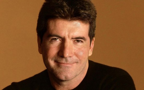 Simon Cowell American Idol Wallpaper Wide