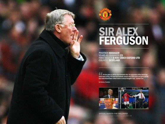 Sir Alex Ferguson Wallpapers By Cool Images Body