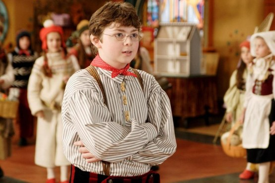Picture Of Spencer Breslin In The Santa Clause The Escape Clause Large Picture