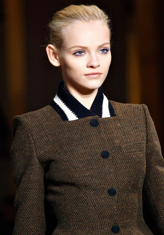 Stella Mccartney Fall Ginta Lapina