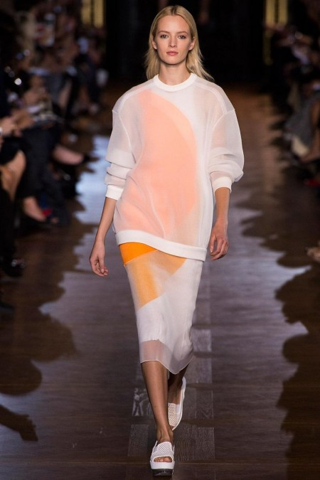 Stella Mccartney Rtw Ss Runway