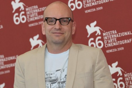 Steven Soderbergh At The Th Mostra