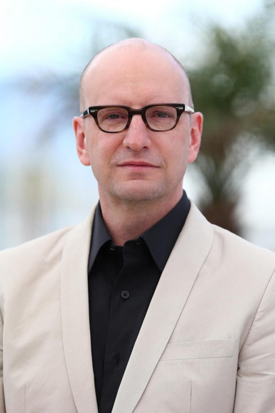 Steven Soderbergh In Behind The Candelabra Large Picture