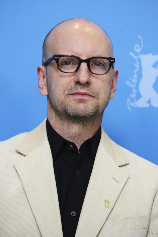 Steven Soderbergh In Side Effects Large Picture