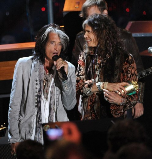 Steven Tyler Mtv Movie Awards Show Iirpgdu
